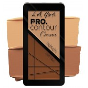 PRO Contour Cream Light - L.A. Girl