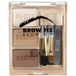 Brow Fix Kit Medium - Milani