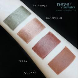 Pastello Occhi Quokka - Neve Cosmetics