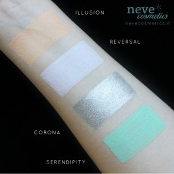 Pastello Occhi Illusion - Neve Cosmetics
