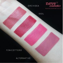 Pastello Labbra Alternative - Neve Cosmetics