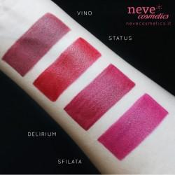 Pastello Labbra Delirium - Neve Cosmetics