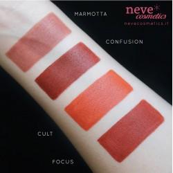 Pastello Labbra Focus - Neve Cosmetics