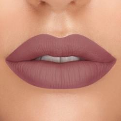 Dreamy Matte Liquid Lipstick Fetish Mauve - Nabla Cosmetics