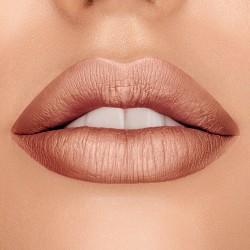 Dreamy Matte Liquid Lipstick Antimatter - Nabla Cosmetics
