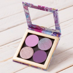 Liberty Four Freedomination Palette Personalizzabile - Nabla