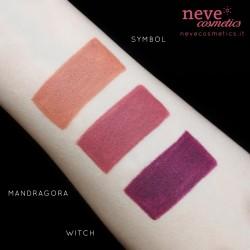 Pastello Labbra Symbol - Neve Cosmetics