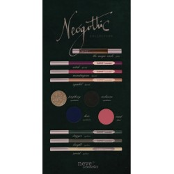Pastello Occhi Knight - Neve Cosmetics