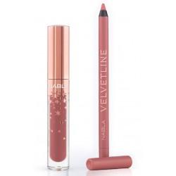 Dreamy Lip Kit Closer - Nabla
