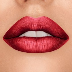 Dreamy Metal Liquid Lipstick Silk Road - Nabla