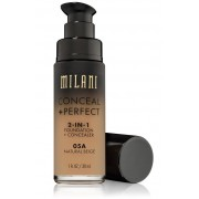 Conceal + Perfect Natural Beige 05A - 2-in-1 Foundation + Concealer - Milani