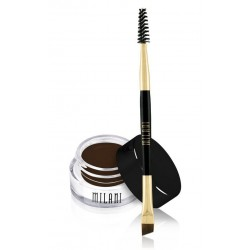 Stay Put Brow Color 08 Dark Chocolate - Milani