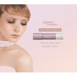 Fondotinta Star System Fair Neutral - Neve Cosmetics