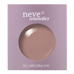 Ombretto in cialda Earl Grey - Neve Cosmetics