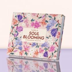 Soul Blooming Eyeshadow Palette - Nabla