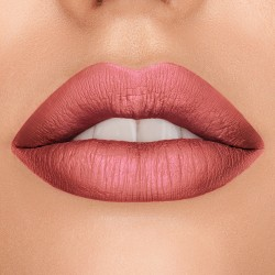 Dreamy Metal Liquid Lipstick Grace - Nabla