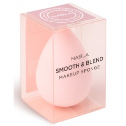 Close-Up Smooth & Blend Makeup Sponge - Nabla
