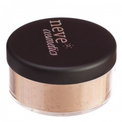 Fondotinta Minerale Medium Warm High Coverage - Neve Cosmetics