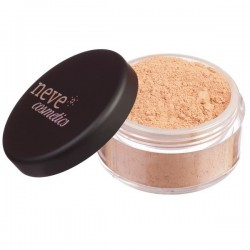 Fondotinta Minerale Tan Neutral High Coverage - Neve Cosmetics