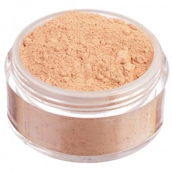 Fondotinta Minerale Tan Neutral High Coverage - Neve Cosmetics
