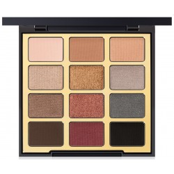 Bold Obsession Eyeshadow Palette - Milani