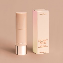 Glowy Skin Illuminante - Surreal - Denude Collection – Nabla