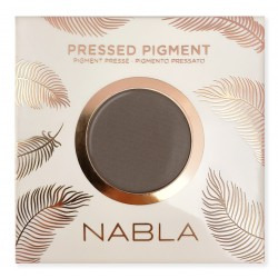 Pressed Pigment Feather Edition - Chiaroscuro - Nabla