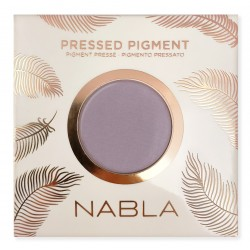 Pressed Pigment Feather Edition - Poetry - Nabla