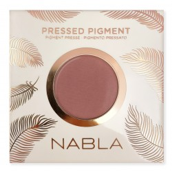Pressed Pigment Feather Edition - Artemisia - Nabla