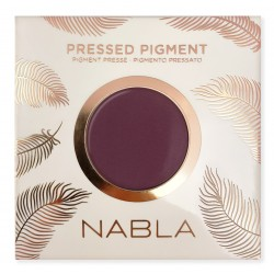 Pressed Pigment Feather Edition - Chérie Shape - Nabla