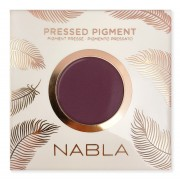Pressed Pigment Feather Edition - Chérie Shape - Nabla