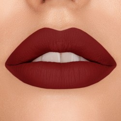 Dreamy Matte Liquid Lipstick Roses Ed. Baudelaire - Holiday Collection - Nabla