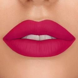 Dreamy Lip Kit Roses Ed. Vivid Velvet - Holiday Collection - Nabla