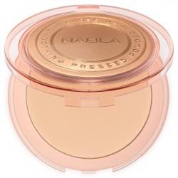 Close-Up Smoothing Pressed Powder Medium - Nabla
