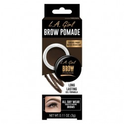 Brow Pomade Dark Brown - L.A. Girl
