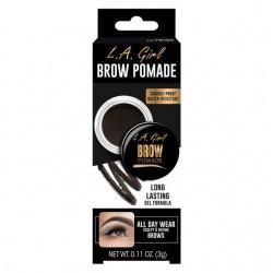 Brow Pomade Soft Black - L.A. Girl