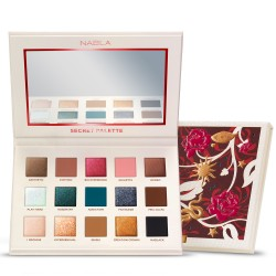 Secret Palette - Nabla