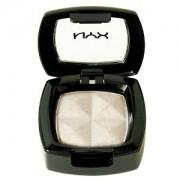 Single Eye Shadow Sparkle White - NYX
