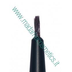 Pennello Eyeliner Sottile - Le Kikke