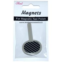 Magnete 12 - Per Smalti Magnetici
