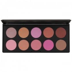 10 Blush Palette - Blush Professional