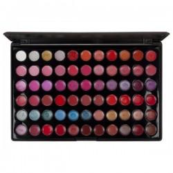 66 Lip Gloss Palette - Blush Professional