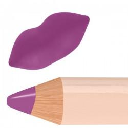 Pastello labbra invidia/violet - Neve Cosmetics