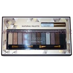 Natural Palette + Primer - Sunkissed