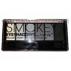 Smokey Eye Shadow Palette - Technic