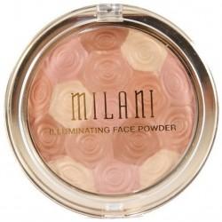 Illuminating Face Powder Hermosa Rose - Milani