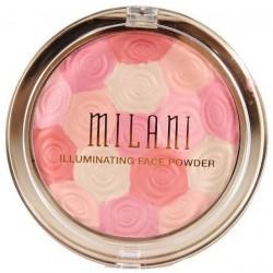 Illuminating Face Powder Beauty's Touch - Milani