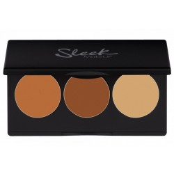 Corrector & Concealer 5 - Sleek Makeup