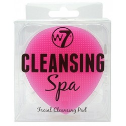 Cleansing Spa - Facial Cleansing Pad - W7