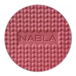 Blossom Blush Refill Satellite Of Love - Nabla Cosmetics